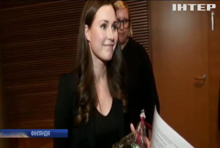 Урядом Фінляндії керуватиме наймолодший у світі прем'єр-міністр