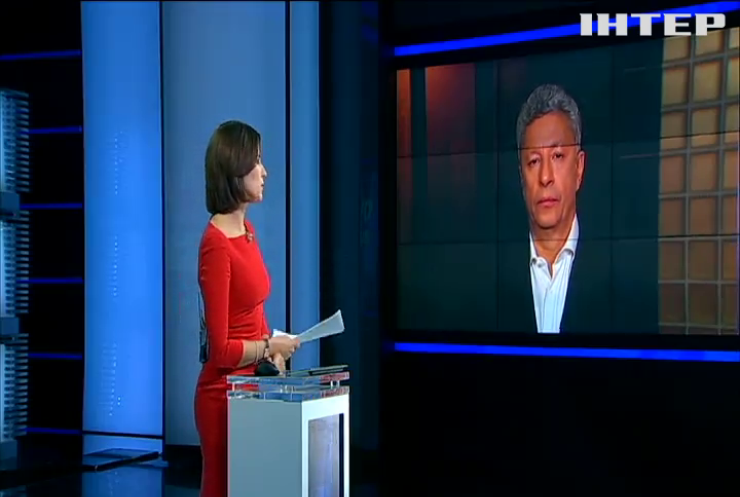 """Співголова партії """"Опозиційна платформа - За життя"""" Юрій Бойко прокоментував очікування від """"Нормандської зустрічі"""""""