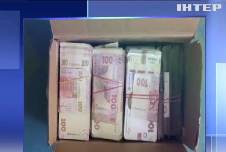 СБУ затримала чиновників-корупціонерів на Луганщині