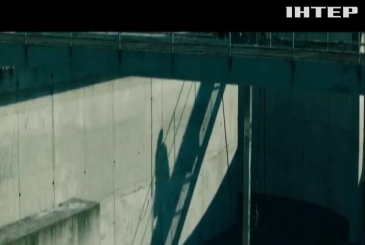 """Український фільм """"Сторонній"""" визнали найкращим у жанрі фантастики"""