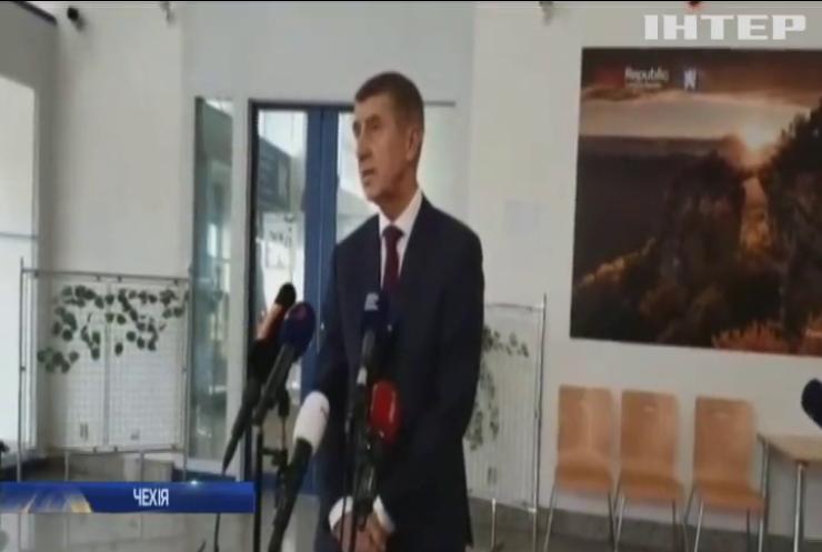 Стрілянина в Чехії: шестеро людей загинули