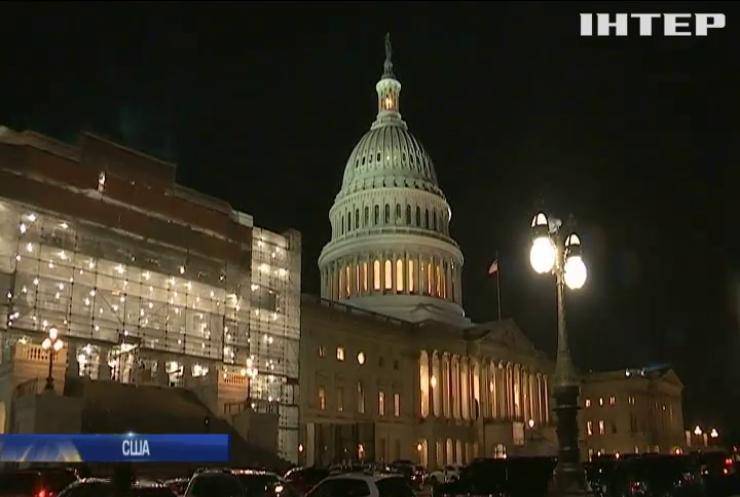 Палата представників Конгресу США погодила оборонний бюджет