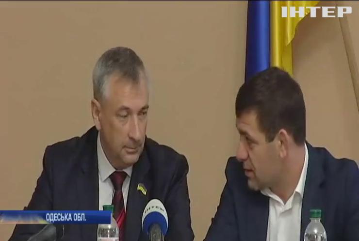 """Врятувати озеро Сасик: """"Опозиційна платформа - За життя"""" закликає запобігти екологічній катастрофі на Одещині"""
