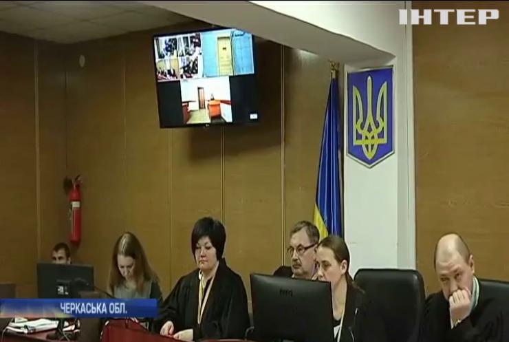 На Черкащині судді четвертий рік не можуть закрити справу про вбивство журналіста
