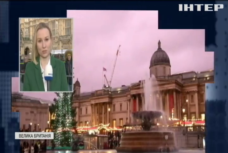 Чинний прем'єр Британії Борис Джонсон переміг на дочасних виборах
