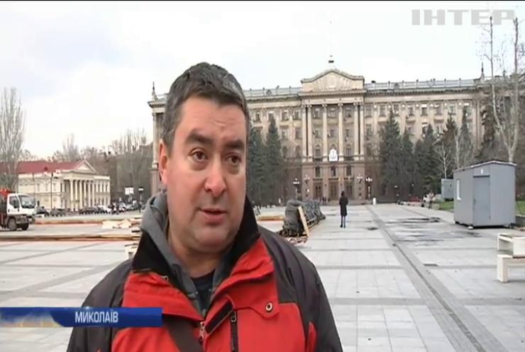 Департамент ЖКГ Миколаєва оштрафували на 1 млн. 800 тис. гривень