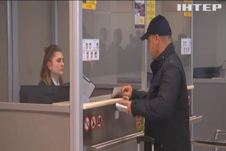 За останні 9 років з України виїхали чотири мільйони громадян