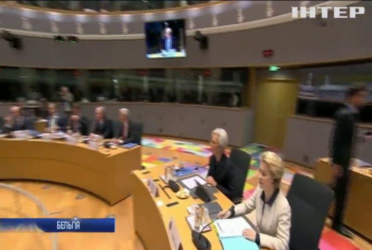 Євросоюз офіційно оголосив продовження санкцій проти Росії
