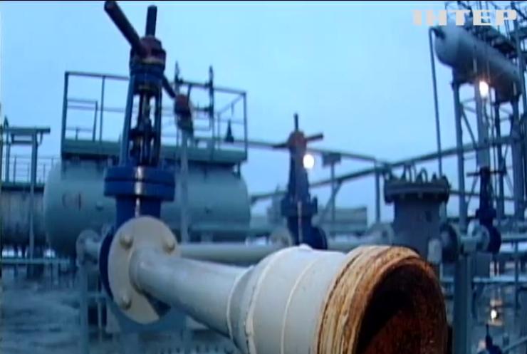 В уряді оприлюднили умови газового контракту між Україною та Росією