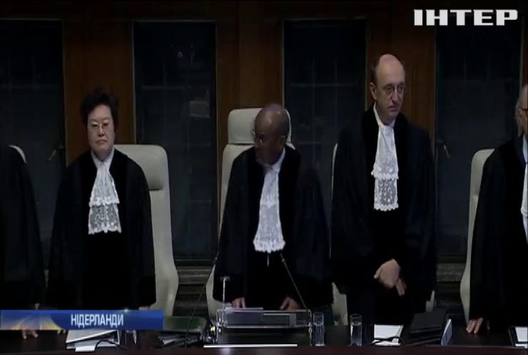Гаазький трибунал почав розслідування проти ізраїльських військових