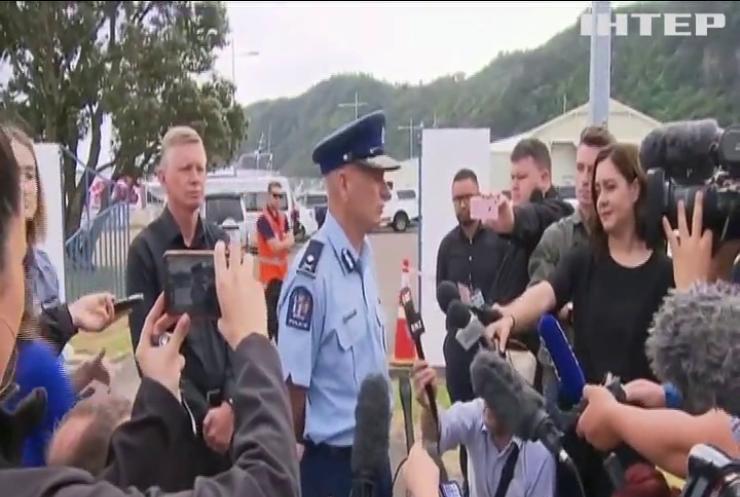 У Новій Зеландії загинув ще один постраждалий від виверження вулкану