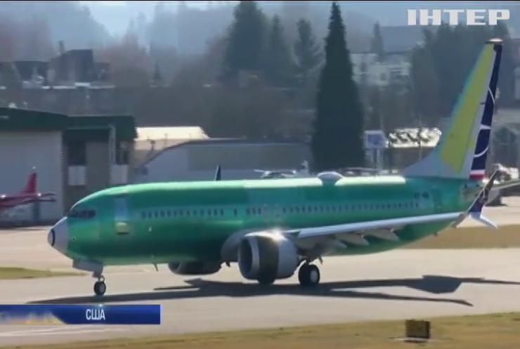 Гендиректора Boeing відправили у відставку
