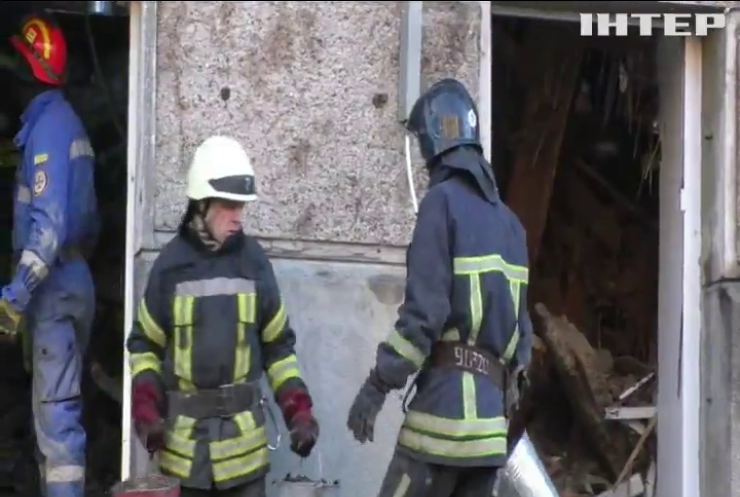 Пожежа в Одеському коледжі: експерти ідентифікували тіла всіх загиблих