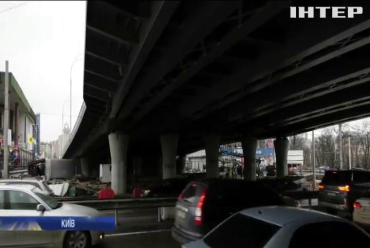 Шулявський міст готують до запуску