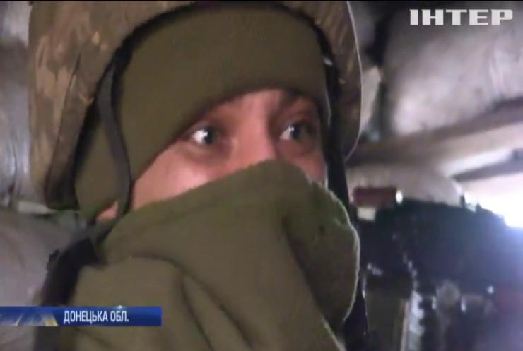 На Донбасі противник порушує режим тиші