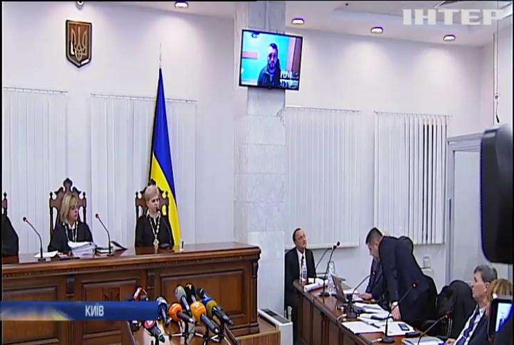 """У Київському апеляційному суді продовжили розгляд """"справи Шеремета"""""""