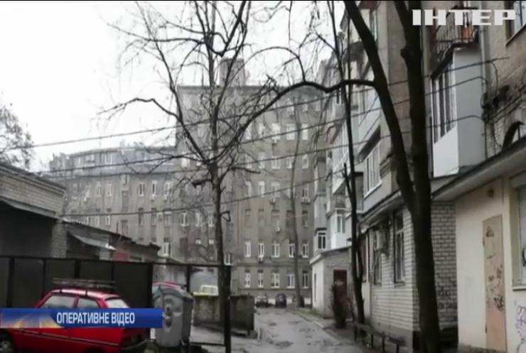 У Харкові викрили шахраїв, які привласнювали квартири пенсіонерів