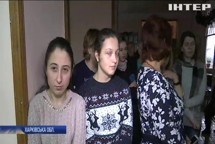 У Харківській області вирішили заощадити на освіті