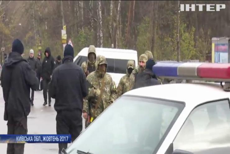 Організатор вбивства Аміни Окуєвої причетний до інших злочинів - МВС