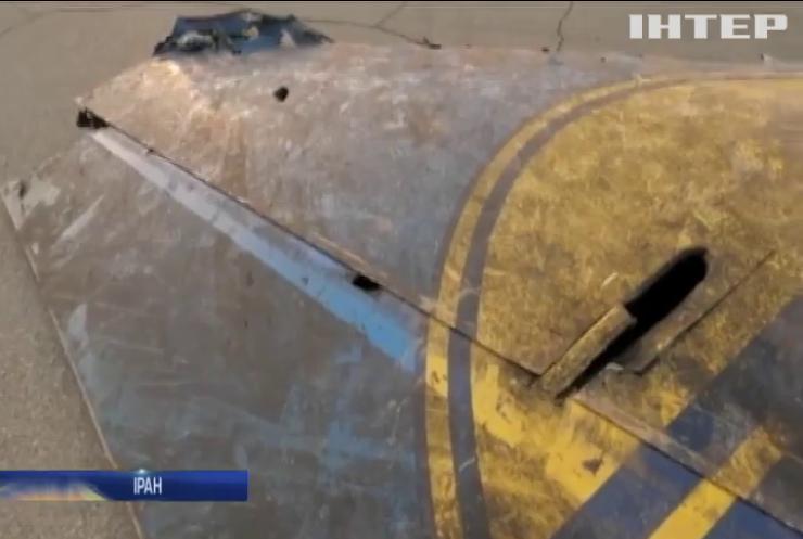 Українські рятувальники повертаються з Ірану