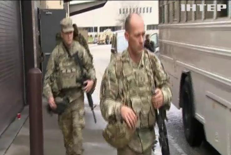 Київ спорядить 20 військових на підтримку місії НАТО в Іраку