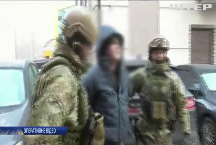 Поліція затримала ще одного підозрюваного у вбивстві Аміни Окуєвої