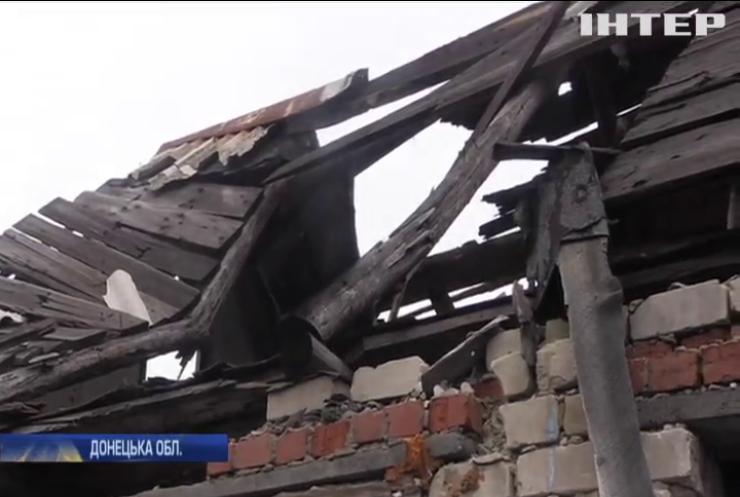 Війна на Донбасі: під Авдіївкою активізувалися ворожі снайпери