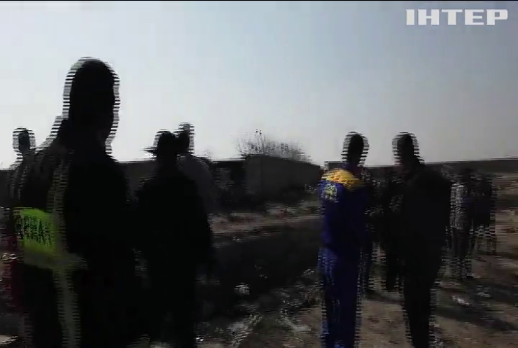 Авіакатастрофа в Ірані: у Лондоні обговорять хід розслідування