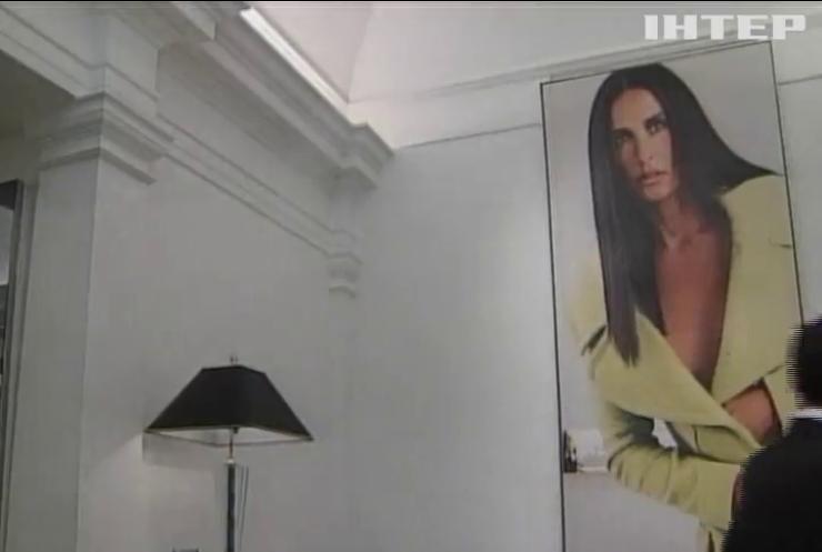 Будинок моди Versace відмовився від використання шкіри кенгуру