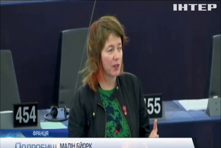 Депутати Європарламенту закликали запровадити санкції проти Польщі та Угорщини