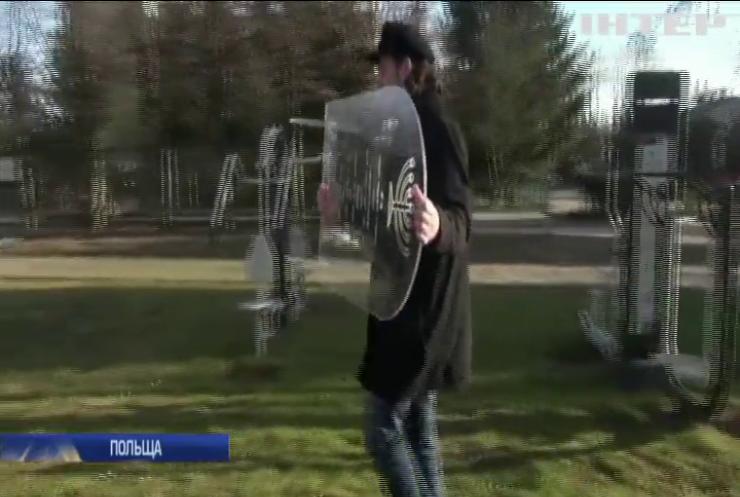 У Польщі повертають пам'ять про єврейські кладовища