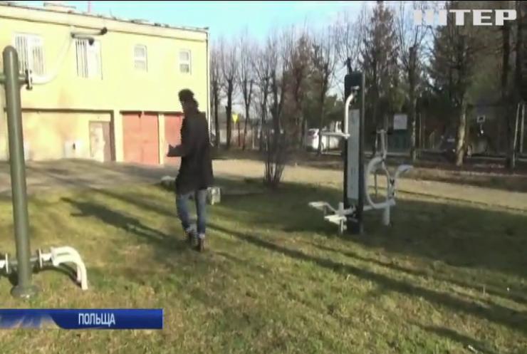 """""""Нині відстуні"""": поляки згадують про давні цвинтарі"""