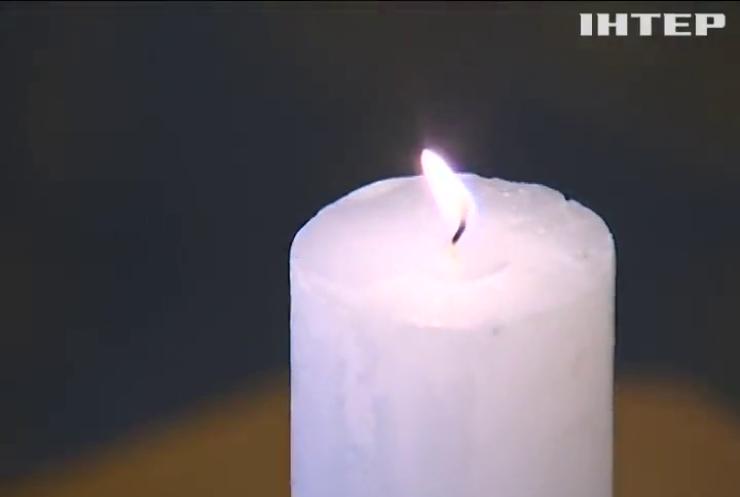 У Верховній Раді за підтримки посольства Ізраїлю вшанували жертв Голокосту