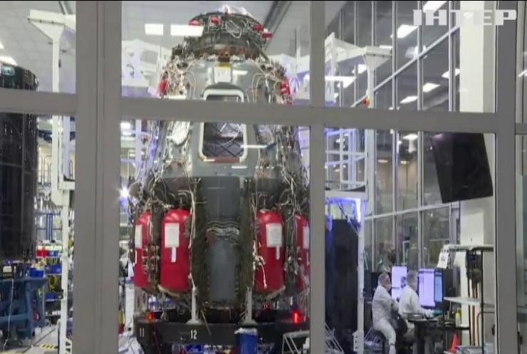 Ілон Маск збирається відправити на Марс мільйон людей