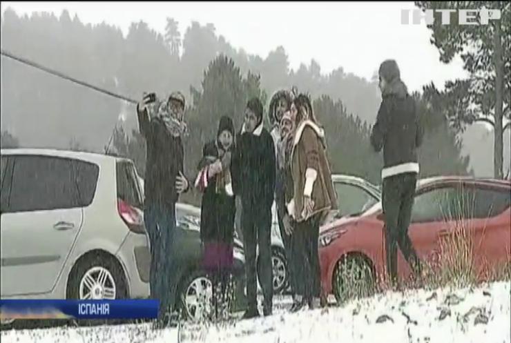 """Одна людина загинула внаслідок шторму """"Глорія"""" в Іспанії"""