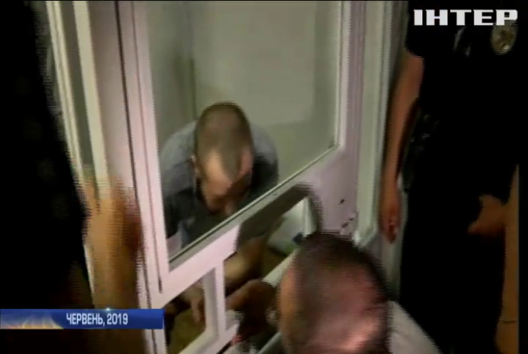 На Херсонщині СБУ проводить спецоперацію по справі Гандзюк