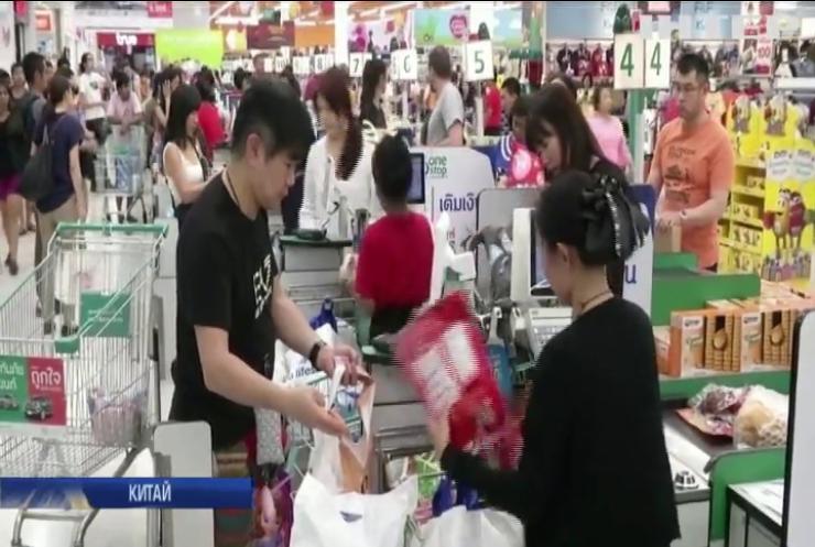 У Китаї вводять заборону на одноразовий пластик