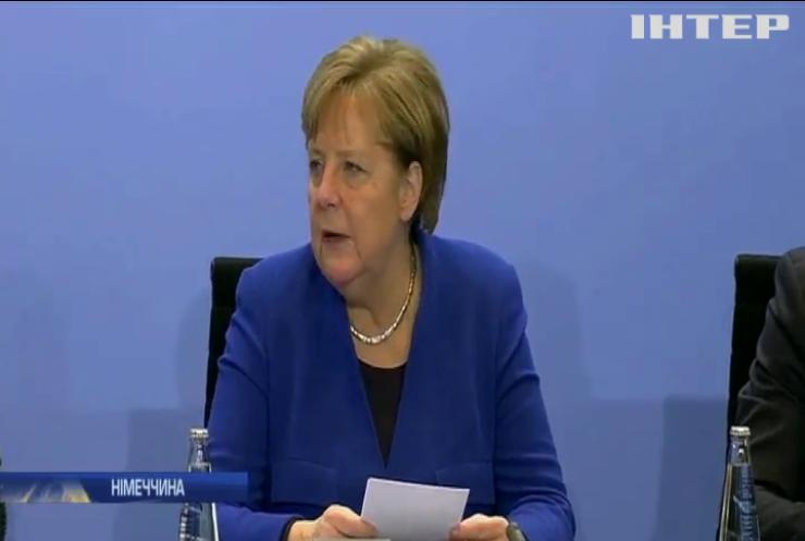 На саміті в Берліні досягли прогресу щодо перемир'я у Лівії