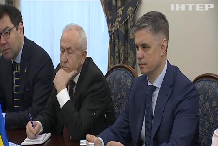 Україна хоче посилити діяльність спецмісії ОБСЄ на Донбасі