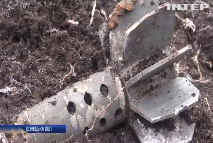 Під Авдіївкою військові помітили танк у противника