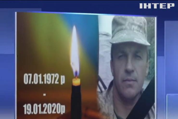 """""""Чорні запорожці"""" зазнали втрат на Донбасі"""