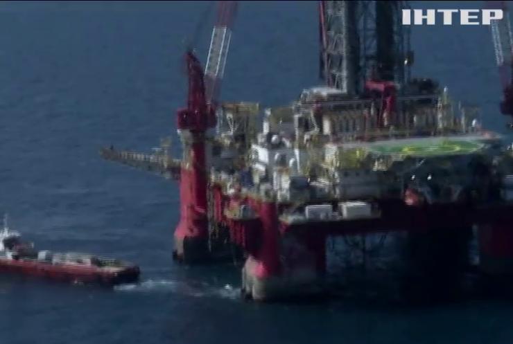 Білорусь закупила у Норвегії нафту у масштабних об'ємах