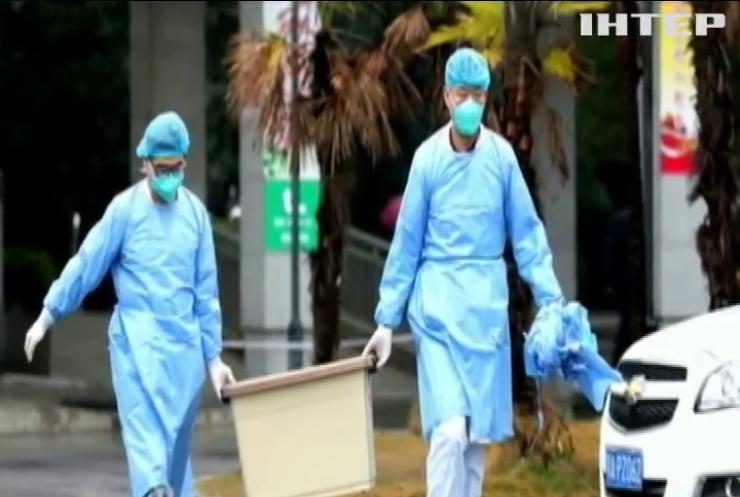 Чи загрожує світові пандемія нового коронавірусу