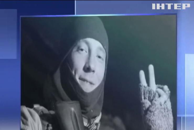 На Донбасі бойовики поранили українського бійця
