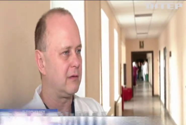 На Львівщині невідомі зухвало напали на родину директора лісгоспу