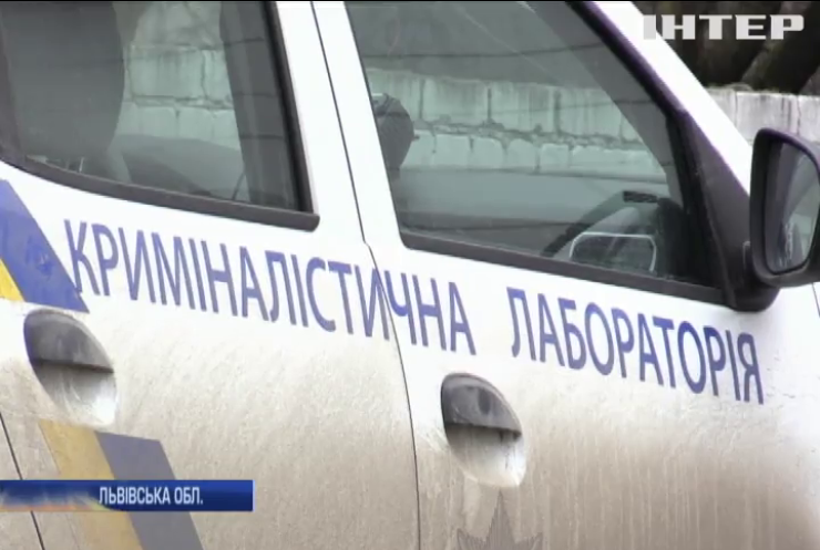 Закатували до смерті: на Львівщині грабіжники жорстоко розправилися з подружжям