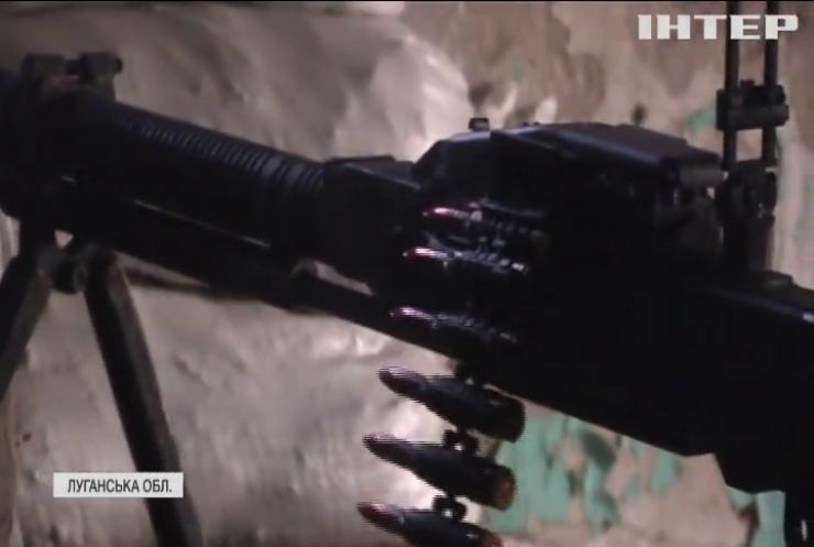 Війна на Донбасі: військові відповідають вогнем на провокації противника
