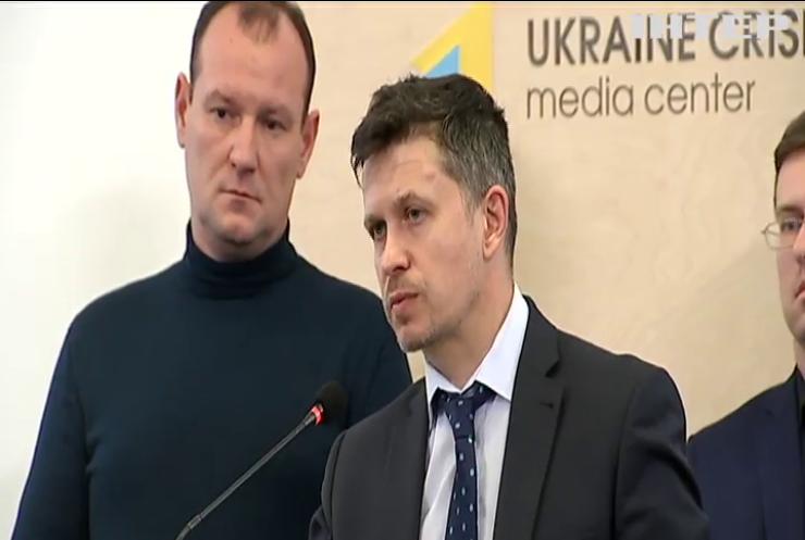 Китайський коронавірус: в Україні з'являться тест-системи для діагностики