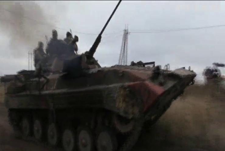 Бойовики заважають ОБСЄ моніторити зону розведення сил