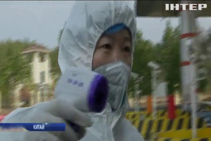 ВООЗ оголосила про підвищення загрози поширення коронавірусу в світі